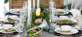Hearth & Hand Magnolia Tablescape idea