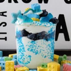 Lego Food Idea