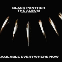 Black Panther Soundtrack- Black Panther Songs