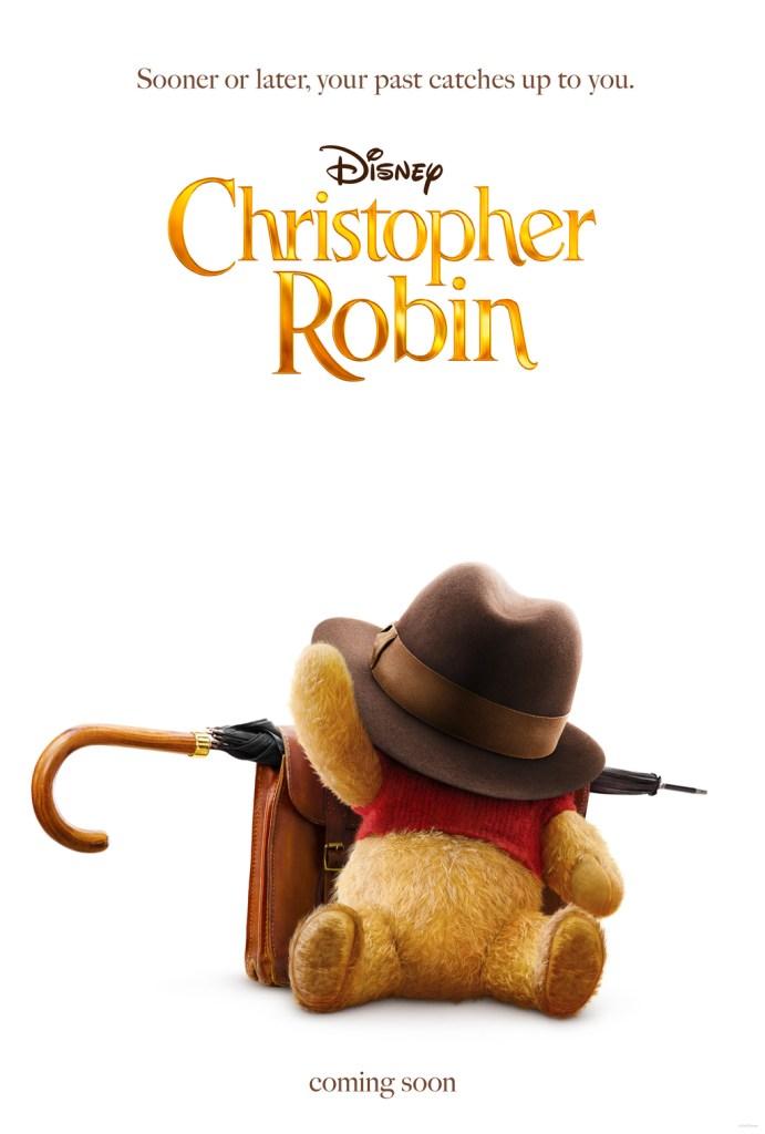 Disney Christopher Robin