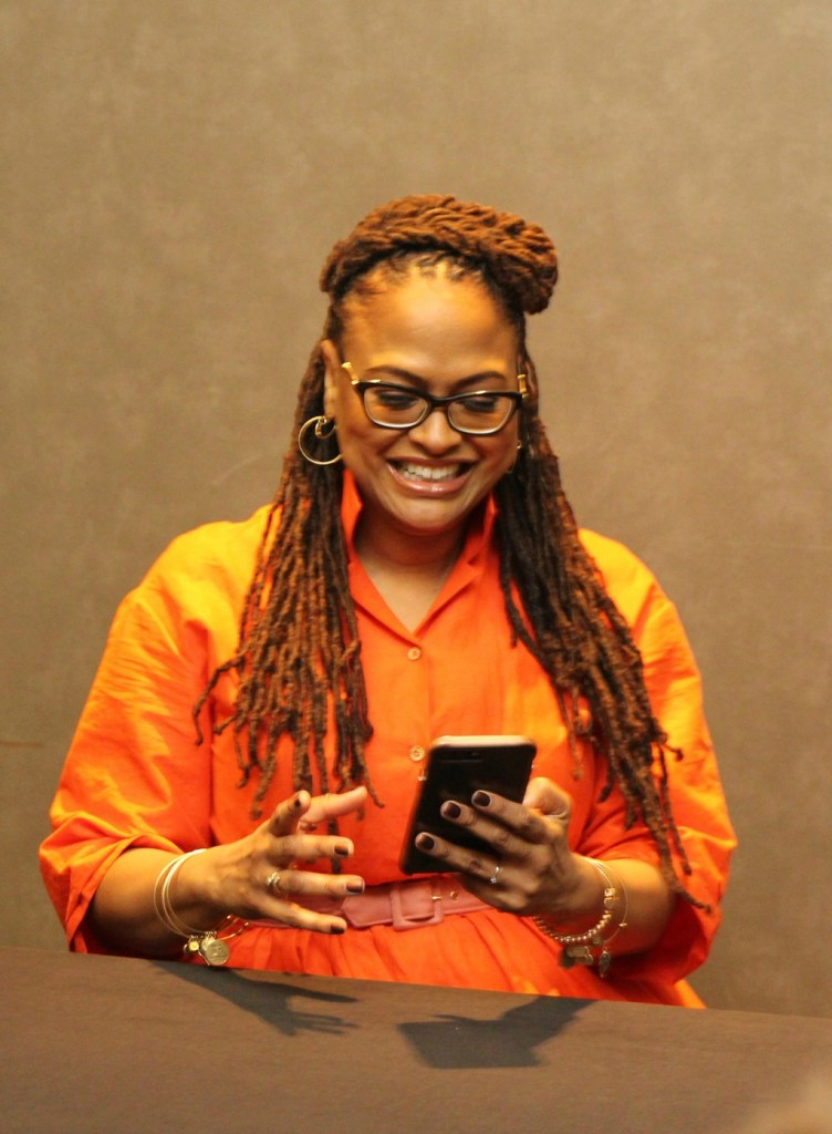 Interview with Ava DuVernay