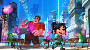 When Does Wreck-It Ralph 2 come out?