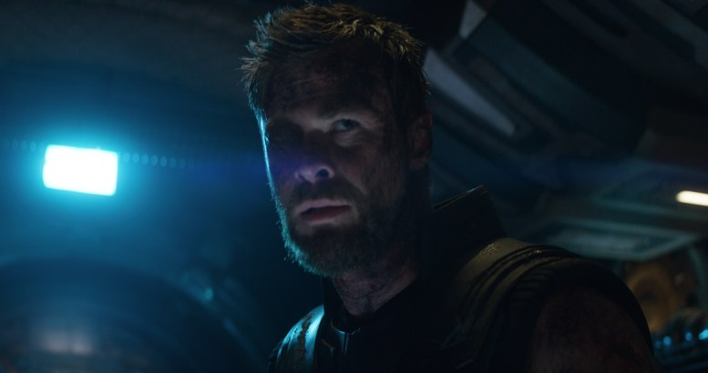 Who is the most powerful Avenger in Infinity War?