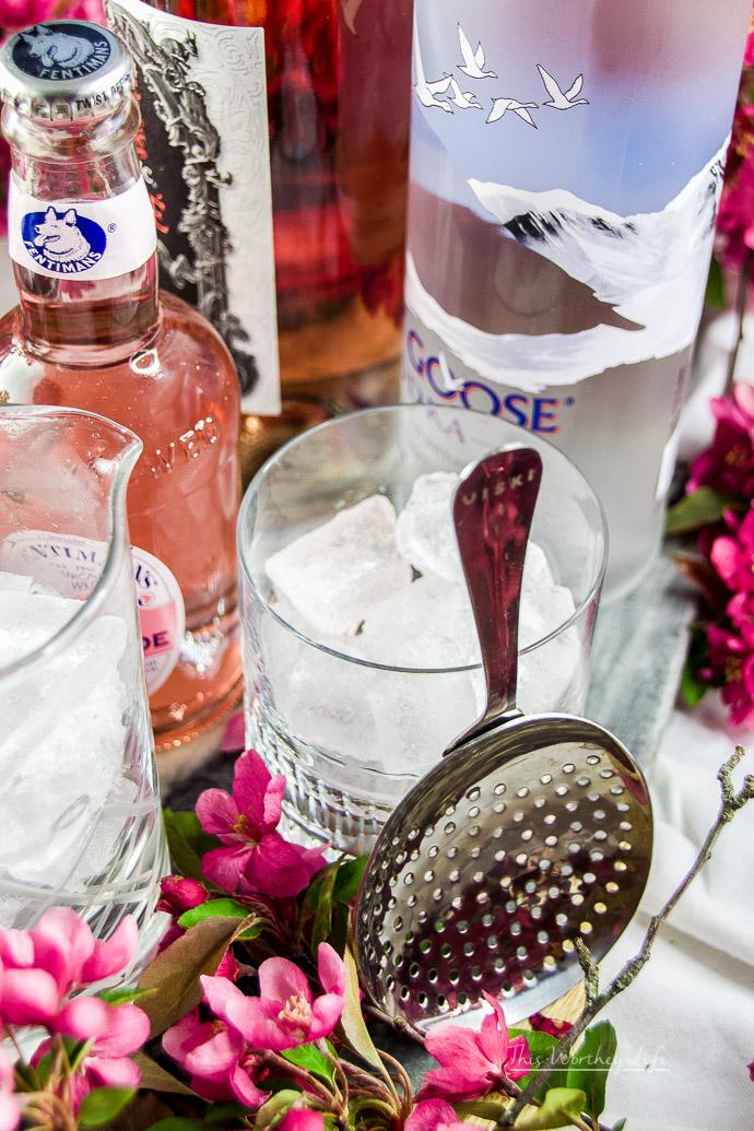 cocktail ideas using vodka