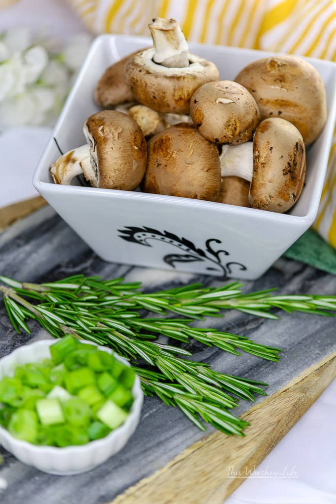 The Best Mushroom Recipe