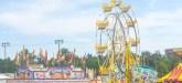 The Summer Fair Bucket List