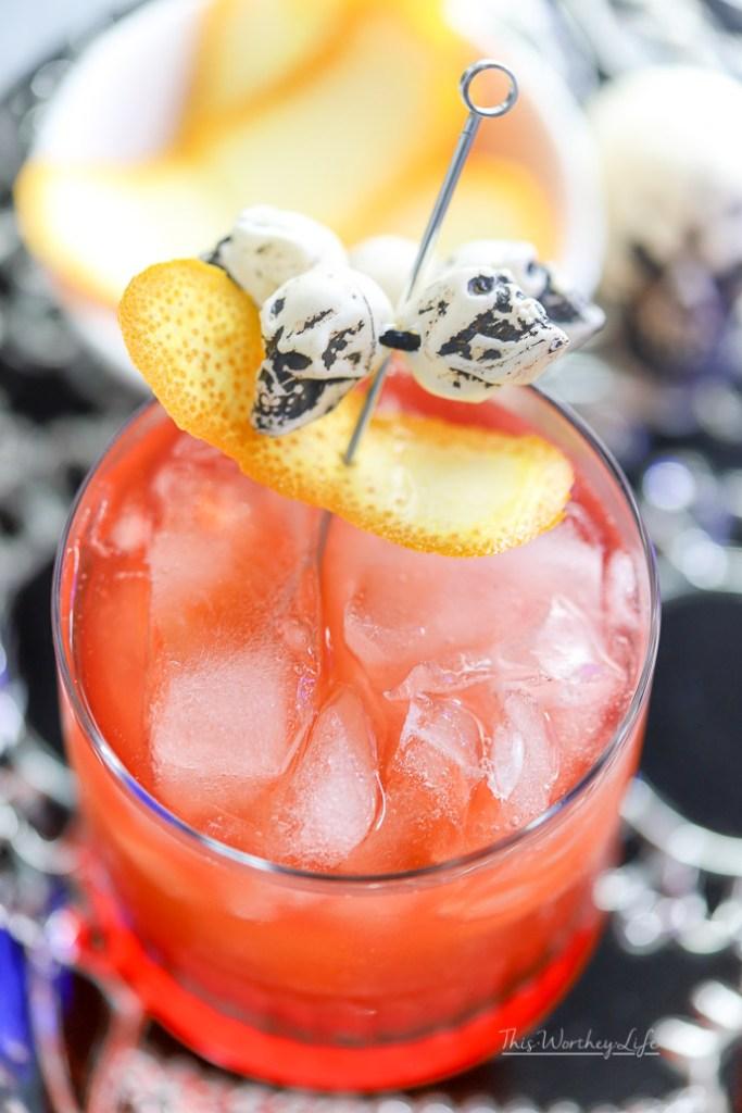 The Best Halloween Cocktails