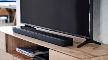 My Christmas Playlist + The Bose Soundbar