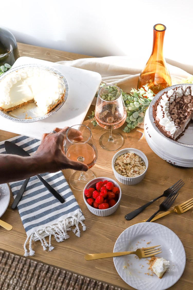 The Best Holiday Party Ideas