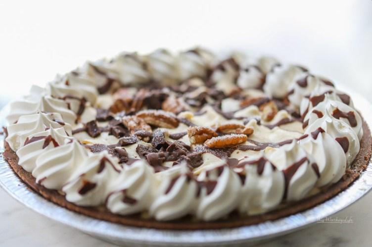 The Top Frozen Dessert Pies