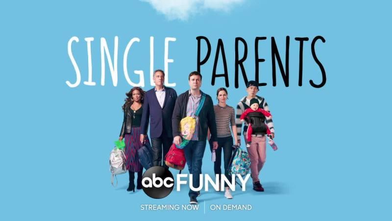 Single Parents ABC