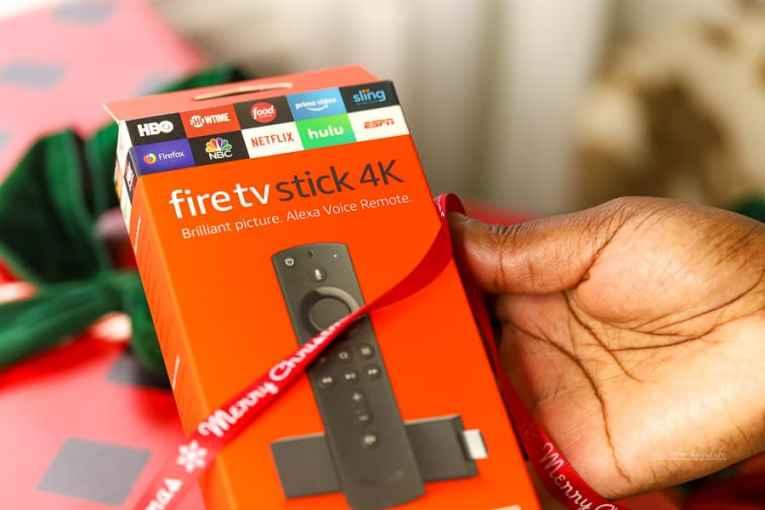 FireTV Stick guide