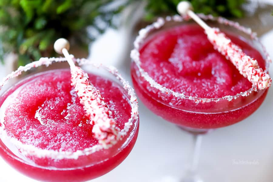 The Best Cranberry Cocktails