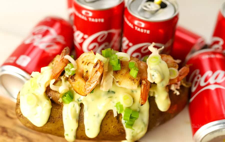 Potato appetizer recipe