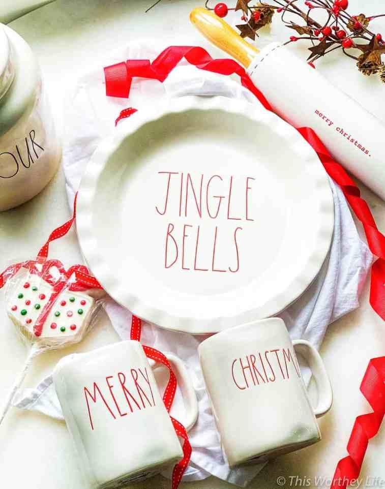 Christmas Advent ideas
