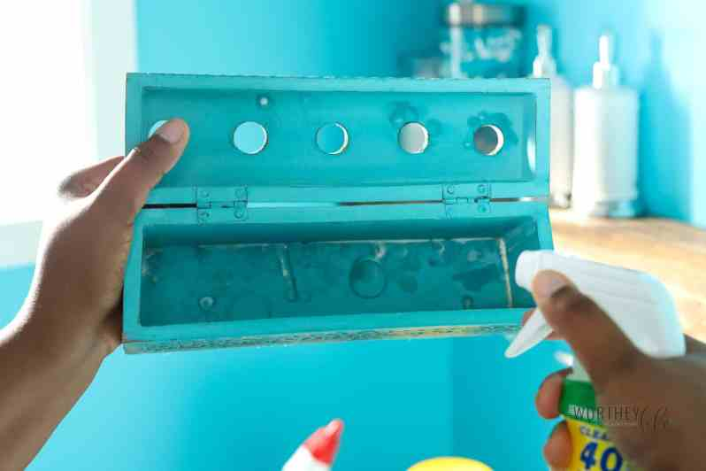 Things you should be cleaning around your house