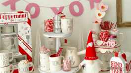 Hot cocoa bar ideas for kids