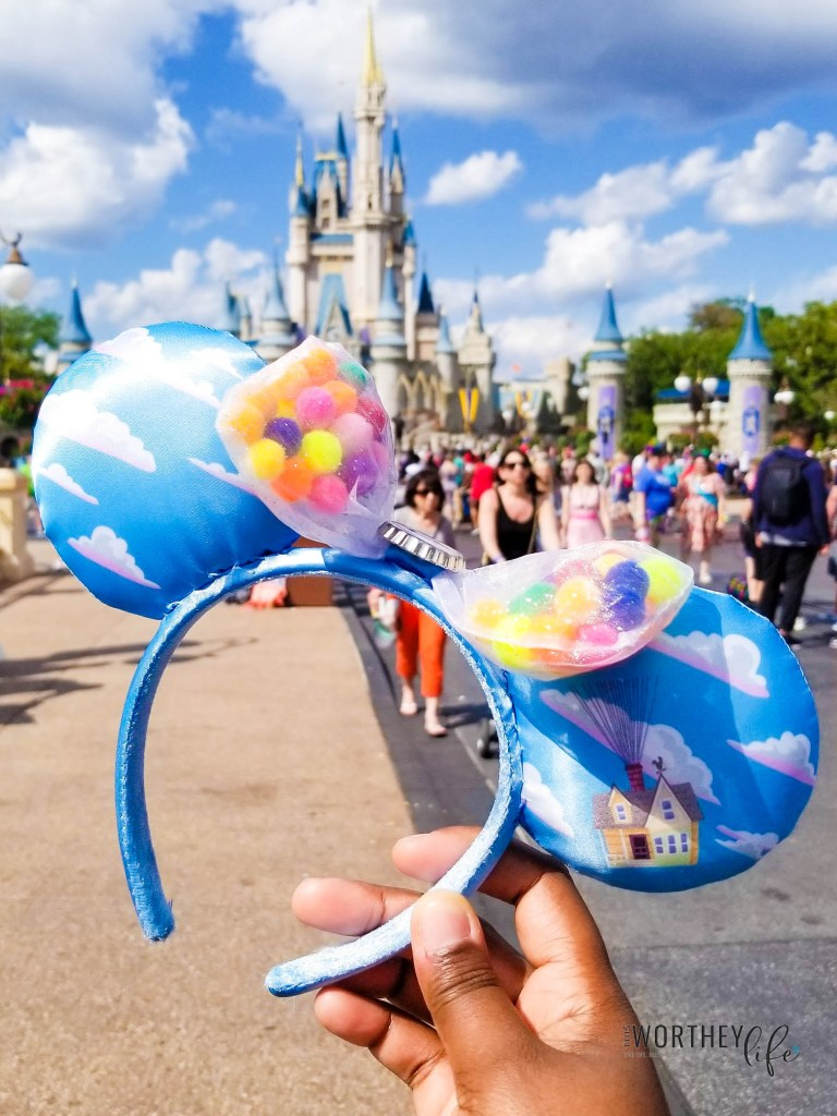 Best things you should do at Magic Kingdom
