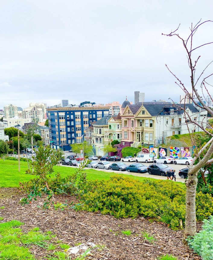 If you can only visit San Francisco for a day or a weekend getaway, I have a list of things to do in San Francisco in one day or 48 hours! This is a list of some of the top things to do in San Francisco!