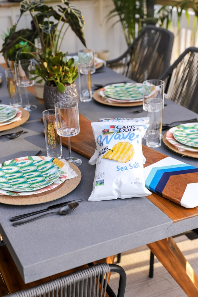 Summer Grilling Food ideas