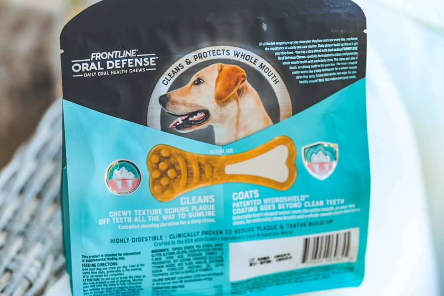 The Top Oral Care For Dogs