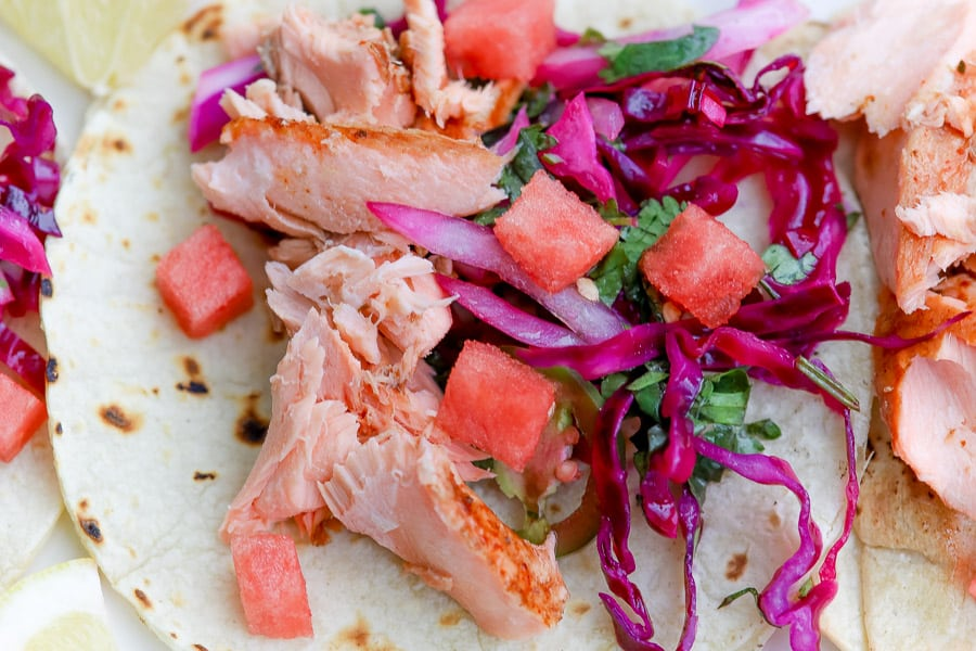How to make Pickled Red Onion & Red Cabbage