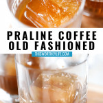 Coffee recipes with alcohol