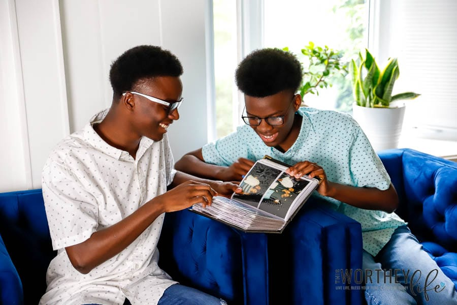 Tips for boy teen confidence