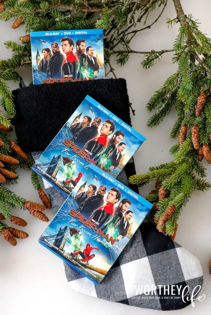 What to put in teens stocking stuffers for Christmas