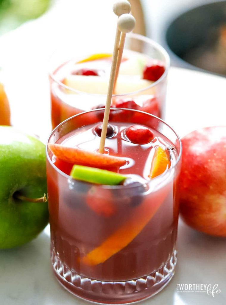 Mocktails to try this year