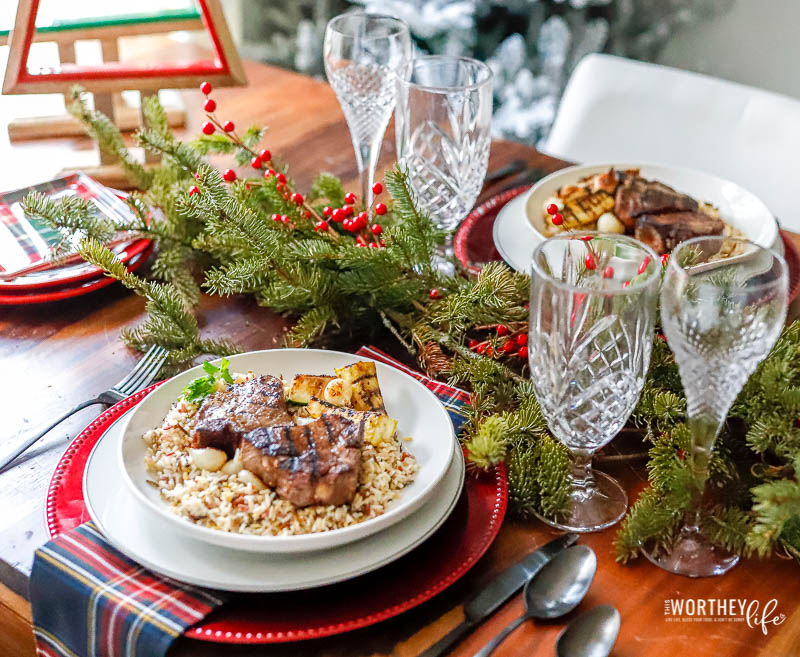 The best holiday dinners
