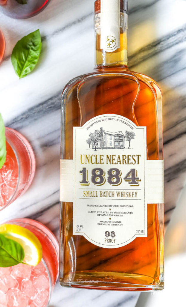 the best tennessee whiskey
