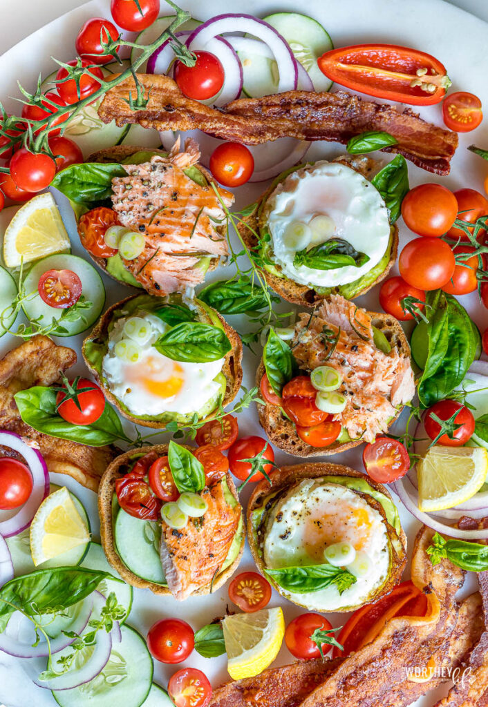 brunch recipes to make at home