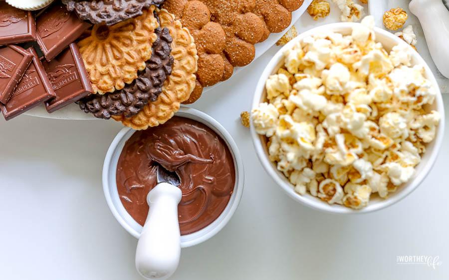 the best chocolates