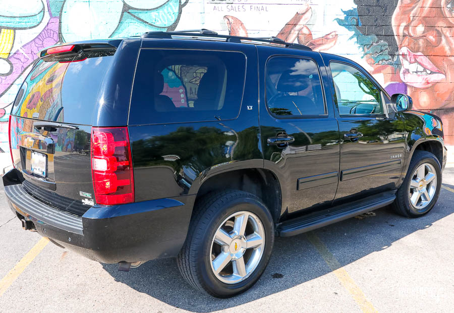 Best tires for SUV