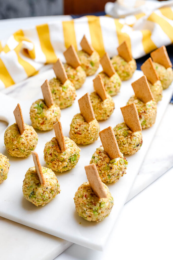top holiday appetizers