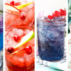 Mocktail Recipes with Sprite