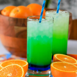 Pixar's Luca Drink Recipe Italian Soda