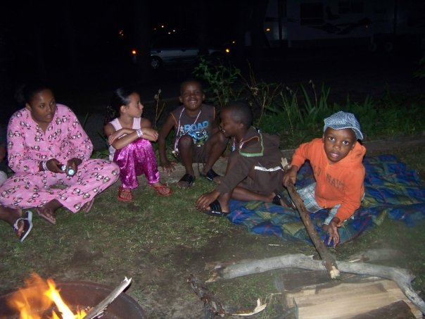 Best Campgrounds for Families with Young Kids