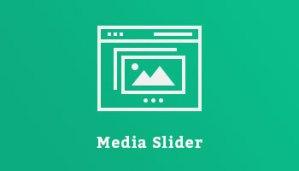 Media Slider WordPress Plugin