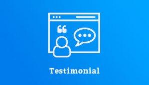 Testimonial WordPress Plugin