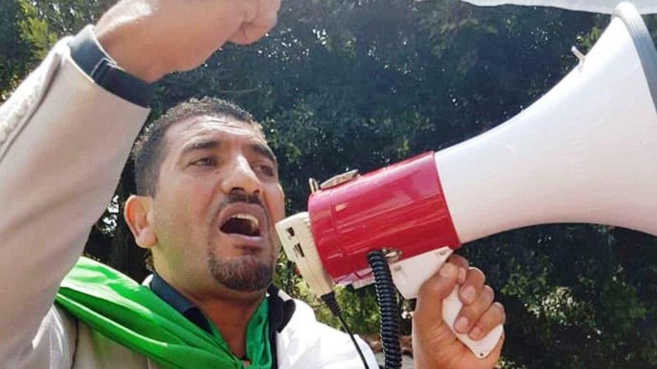 كريم طابو يرافع من جديد لتشكيل مجلس تأسيسي في الجزائر