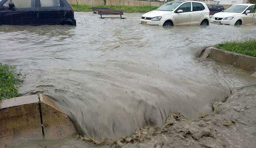 مسؤول في وزارة الداخلية يحمّل المواطنين مسؤولية الفيضانات