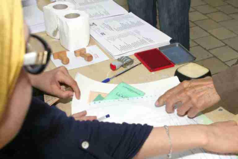 تحديد تاريخ انطلاق الحملة الانتخابية للتشريعيات المقبلة