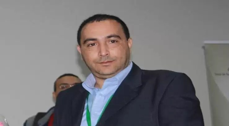 جامعة باتنة تلغي محاضرة للكاتب سمير قسيمي بسبب مواقفه السياسية