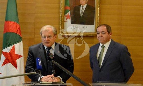سفير الولايات المتحدة في ليبيا ..الجزائر على دراية بالوضع في هذا البلد وتستطيع مساعدتنا على فهمه