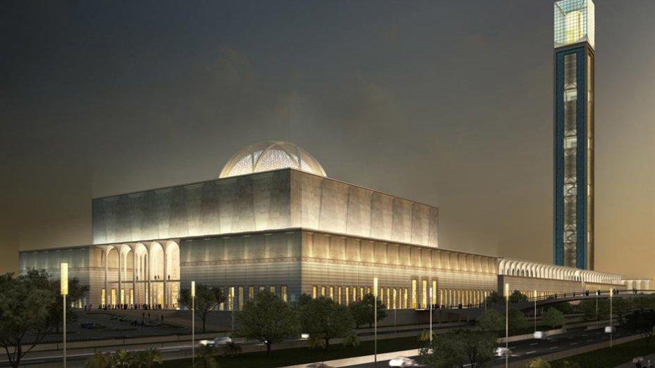 وزارة الشؤون الدينية: بعد تبسيط الإجراءات.. عدد المساجد في الجزائر يرتفع