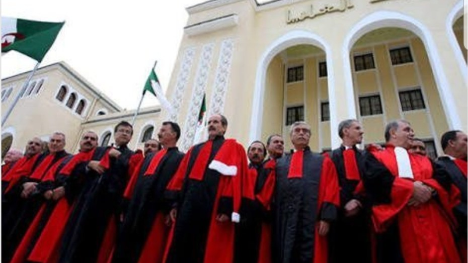 نقابة القضاة ترد على الوزارة