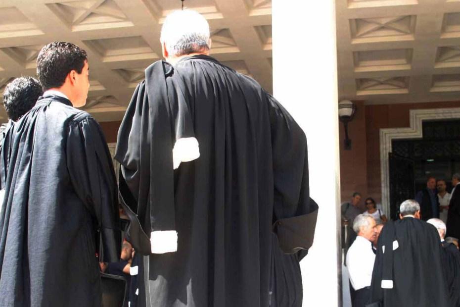 """اتحاد المحامين: """"التعدي على القضاة مساسٌ خطيرٌ بسيادة السلطة القضائية"""""""