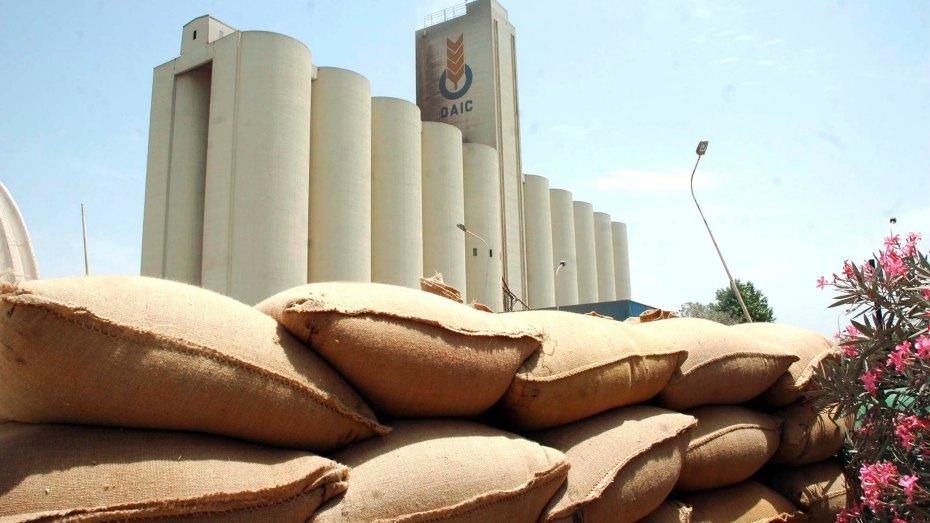 مبيدات حشرية في شحنة القمح المستوردة من ليتوانيا